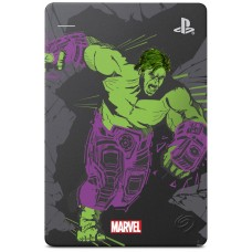 DISCO DURO EXT 2TB SEAGATE GAME DRIVE PS4 HULK GRIS