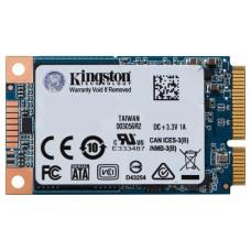 120 GB SSDNOW UV500 mSATA KINGSTON (Espera 4 dias)