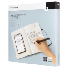 Moleskine Smart Writing Set Ellipse boligrafo digital