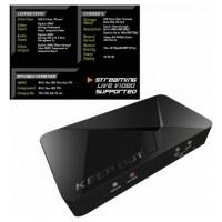 CAPTURADORA DE VIDEO KEEP OUT SX300 FULL HD  HDMI