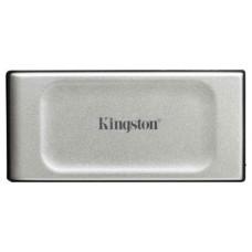 2 TB SSD XS2000 PORTABLE KINGSTON EXTERNO (Espera 4 dias)