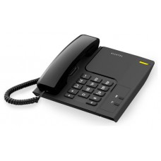 Alcatel T26 Teléfono analógico Negro