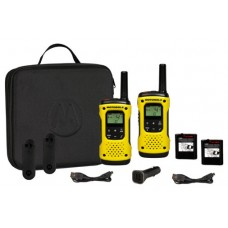 Pack de 2 unidades Walkie Talkies Motorola T92H2O ,