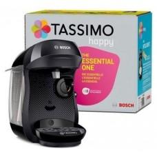 CAFETERA BOSCH TASSIMO HAPPY TAS1002X SISTEMA CODIGO