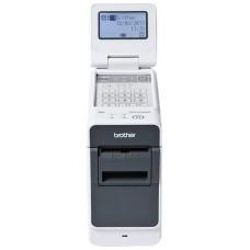 Brother Impresora Térmica TD-2130N Usb Serie Red