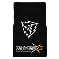 ALFOMBRA GAMING THUNDERX3 TGM10 XL PROTEGE SUELOS