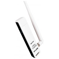 ADAPTADOR RED TP-LINK TL-WN722N USB2.0 WIFI-N/150MBPS