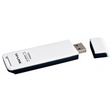 ADAPTADOR RED TP-LINK TL-WN821N USB2.0 WIFI-N/300MB