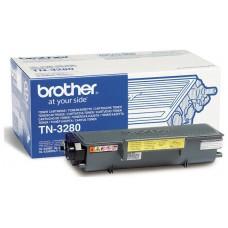 BROTHER TONER NEGRO 8.000 PAG. HL-/5340D/5370DW/5350DN