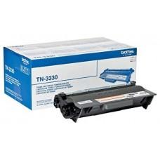 BROTHER TONER NEGRO 3.000 PAG. HL/5440D/5450DN/5470DW