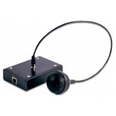 LAIA T-POD AIR PRO - MICROFONO DE TECHO OMNIDIRECCIONAL / POE / CONEXIÓN RJ45 (TPAP)