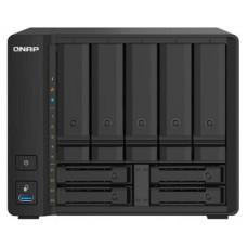 QNAP TS-932PX Alpine AL-324 Ethernet Tower Negro NAS