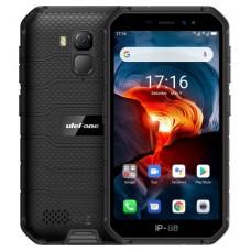 ULEFONE SMARTPHONE ARMOR X7 PRO BLACK 4GB / 32GB