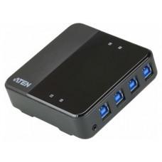 Aten US3344-AT interruptor automatizado