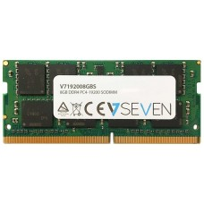 MEMORIA V7 SODIMM DDR4 8GB 2400MHZ CL15 PC4-19200