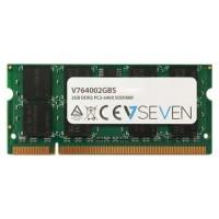 MEMORIA V7 SODIMM DDR2 2GB 800MHZ