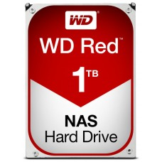 DISCO DURO 1TB  WESTERN DIGITAL NAS RED SATA3 WD10EFRX