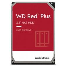 "Western Digital WD Red Plus 3.5"" 4000 GB Serial ATA III"
