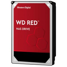 DISCO DURO 6TB WESTERN DIGITAL NAS RED SATA3 WD60EFRX