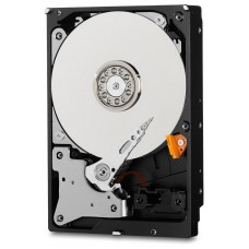 DISCO DURO 6TB  WESTERN DIGITAL PURPLE SATA6G