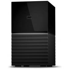 Western Digital My Book Duo disco duro externo 24000 GB Negro