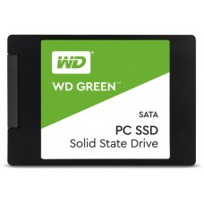 240 GB SSD GREEN 3D WD (Espera 4 dias)