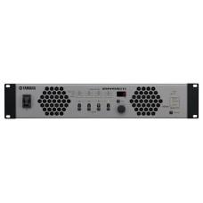 Yamaha XMV4140-D amplificador de audio Hogar Negro, Gris