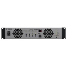 Yamaha XMV4280-D amplificador de audio Rendimiento/fase Negro, Gris