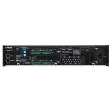 Yamaha XMV8280-D amplificador de audio Hogar Negro, Gris