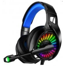 Auricular Gaming GM03 Iluminación LED Multiplataforma XO