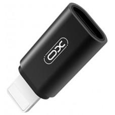 Adaptador NB130 Micro USB a Lightning XO