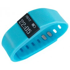 Billow XSB60LB Pulsera Actividad BT4.0 Azul