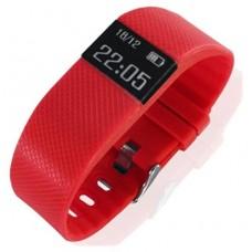 Billow XSB70R Pulsera de Actividad BT4.0 Roja
