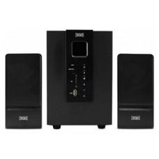 ALTAVOCES 3GO 2.1 Y650 SD-USB-RADIO 40W