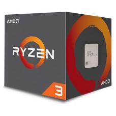 CPU AMD RYZEN 3 1200 AM4