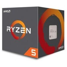 AMD Ryzen 5 1600x 3.6GHz 16MB L3 procesador