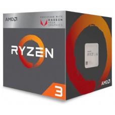AMD Ryzen 3 2200G procesador 3,5 GHz 4 MB L3