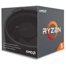 AMD RYZEN 5 2600 3.9GHz 19MB 6 CORE 65W AM4